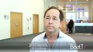 LiveRamp's Smith Balances Omni-Channel Opportunity With Privacy [Video]