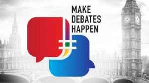 Sky News launches leaders debates petition [Video]