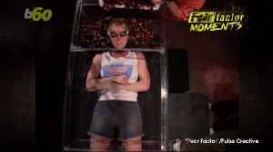 Spend 30 Hours in a Coffin and Win Big Money From Six Flags [Video]