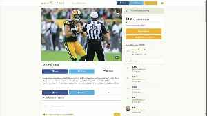Green Bay Packers' fans donate to GoFundMe page after Clay Matthews get another penalty [Video]