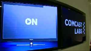 Sky shares jump after Comcast outbids Fox with $40bln offer [Video]