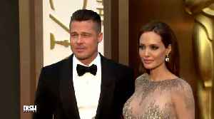 Angelina Jolie and Brad Pitt Have Decided to Make Nice [Video]