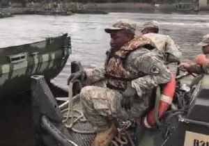 National Guard Prepares for Post-Hurricane Florence Flooding in Georgetown [Video]
