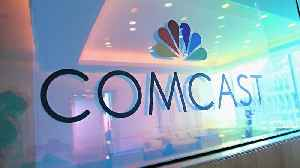 Comcast buys Sky, Google CEO rejects bias claims [Video]