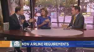 Panel Discussion: New, More Comfortable Rules For Flying? [Video]