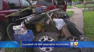 Tarrant Co. Community Hard Hit After Weekend Rains [Video]