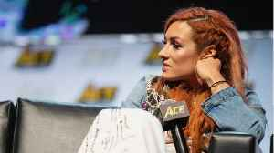 Becky Lynch Talks About Turning Her Image Around [Video]