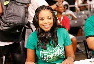 Jemele Hill Narrating Lebron James' 'Shut Up and Dribble' Series [Video]