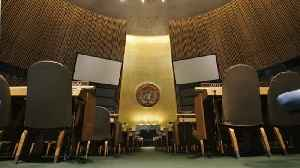 A Preview of This Week's UN General Assembly [Video]