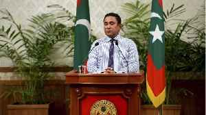 Maldives President Yameen Concedes Election Defeat In Statement [Video]