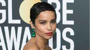 Zoe Kravitz Set To Star In 'High Fidelity' Remake [Video]