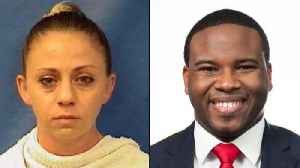Dallas Police Officer Amber Guyger Fired After Fatal Shooting Of Botham Jean