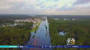 I-95 Reopens After Hurricane Florence [Video]