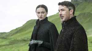HBO To Make Sets Of 'Game Of Thrones' Open Attractions [Video]