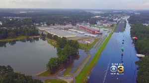 I-95 Reopens In North Carolina Week After Hurricane Florence [Video]