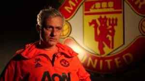 News video: Jose relishing pressure of Cup