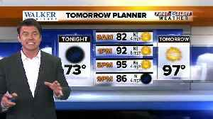 13 First Alert Weather for Sept. 24 [Video]