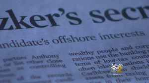 Has J.B. Pritzker Trimmed His Taxes By Hiding Millions Offshore? [Video]