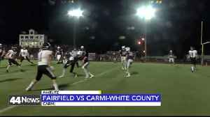 Fairfield vs. Carmi White-County [Video]