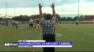 WASHINGTON VS. MOUNT CARMEL [Video]