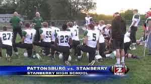 pattonsburg stanberry [Video]