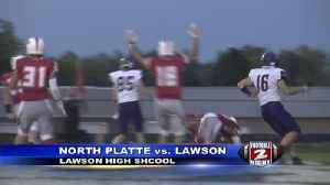 north platte lawson [Video]