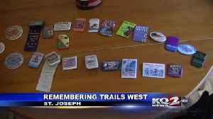Former Trails West organizer remembers the festival [Video]
