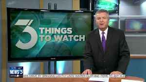 3 Things to Watch at Today's Packers game vs. Washington Redskins [Video]