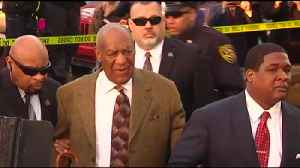 VIDEO Bill Cosby to be sentenced for 2004 sex assault [Video]