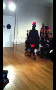 Sister By Sibling Autumn Winter 2012 Catwalk Show   Grazia UK [Video]