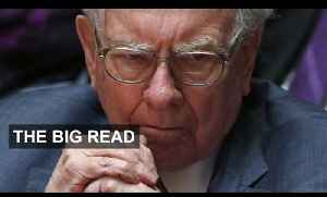 Warren Buffett's secret of success | The Big Read [Video]