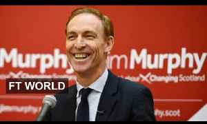 Scottish Labour leader on May general election [Video]