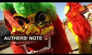 China's growth poised to fall below 7% | Authers' Note [Video]
