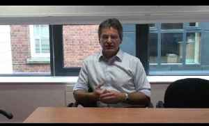 FT Education: University of Leicester Lecturer [Video]