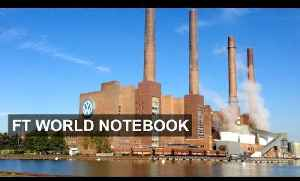 VW's home town blues   FT World Notebook [Video]