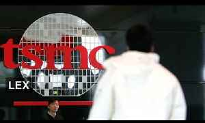TSMC confirms soggy chip sector | Lex [Video]
