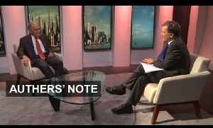 Fund management: fee wonderland I Authers Note [Video]
