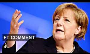 FT person of the year – Angela Merkel [Video]