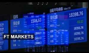 China market impact in 90 seconds | FT Markets [Video]