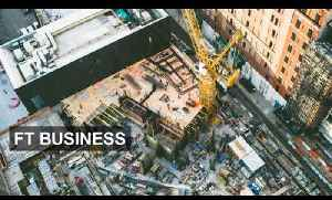 The dark side of New York's building boom | FT Business [Video]