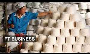 Bangladesh - Businesses' new China? | FT Business [Video]