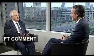 Wolf and Barber on Scotland currency [Video]
