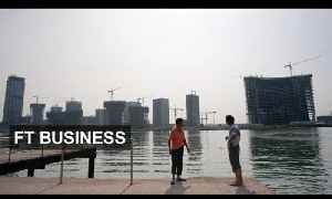 Concerns grow over China's property market | FT Business [Video]