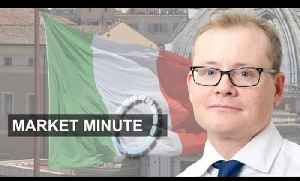 Gains for Italian banks | FT Market Minute [Video]