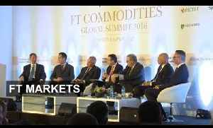 Commodities traders forced to adapt | FT Markets [Video]