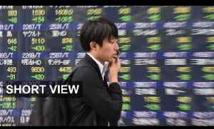 Japanese government bonds and Brexit | Short View [Video]