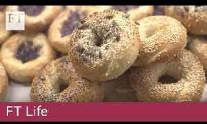 How to... make New York-style bagels | FT Life [Video]
