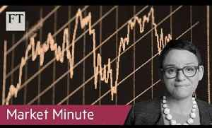 US stocks drive global equities up | Market Minute [Video]
