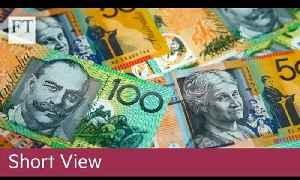 Aussie dollar into the rough | Short View [Video]
