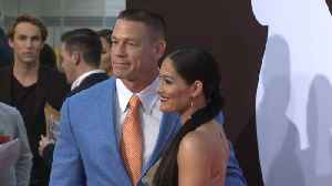 Nikki Bella: 'I haven't spoken to John Cena recently' [Video]